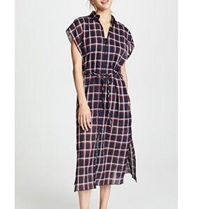 NWOT Rag & Bone Sybil Dress